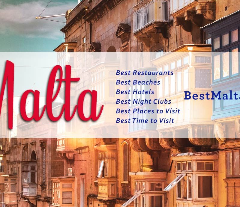 All Best Malta – What to do, where to go, what to eat, when to go.