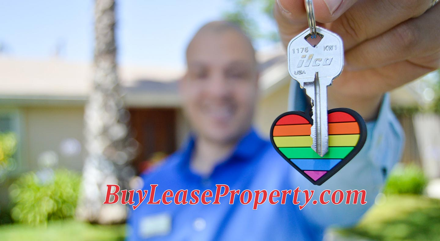 Domain: Buy Lease Property (Dot COM)