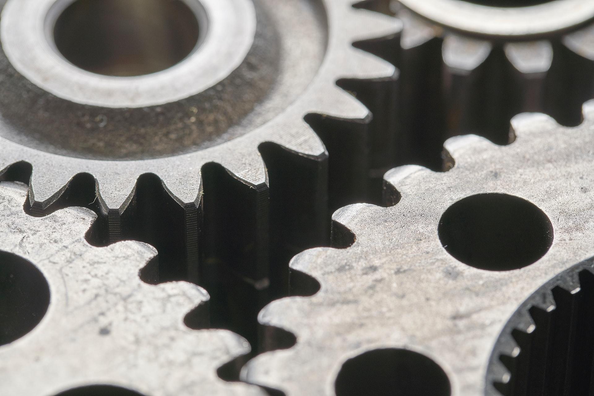 Domain: Industrial Machine Solutions (Dot COM)