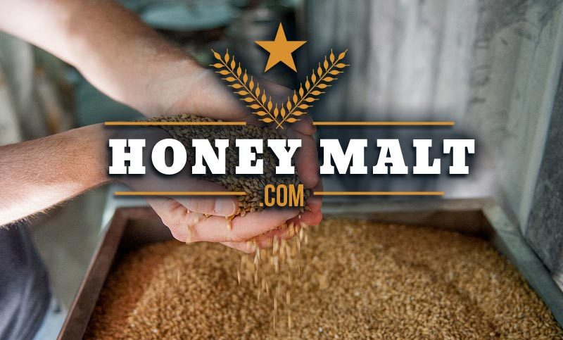 Honey Malt (HoneyMalt.com Domain for Sale)