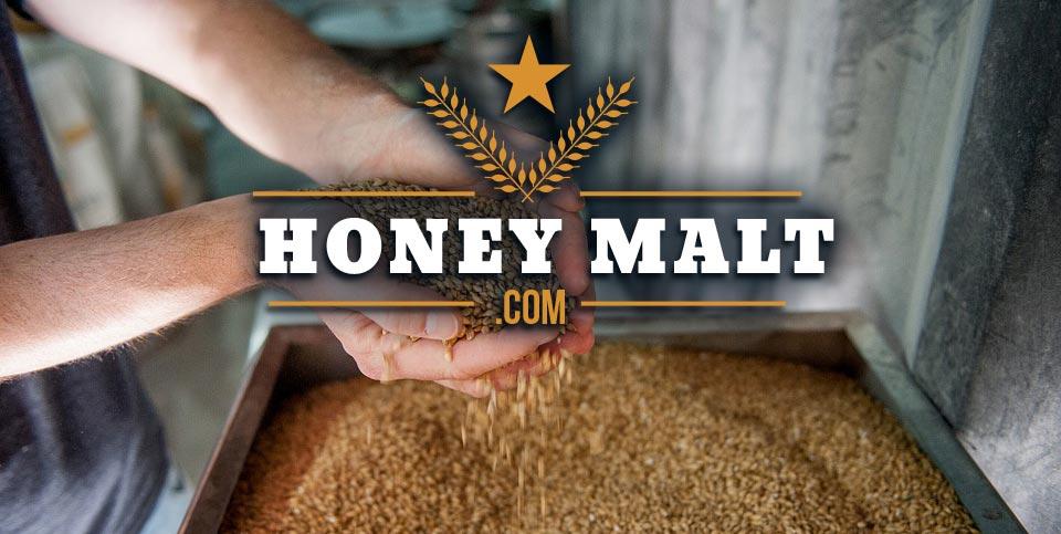 HoneyMalt.com domain for sale