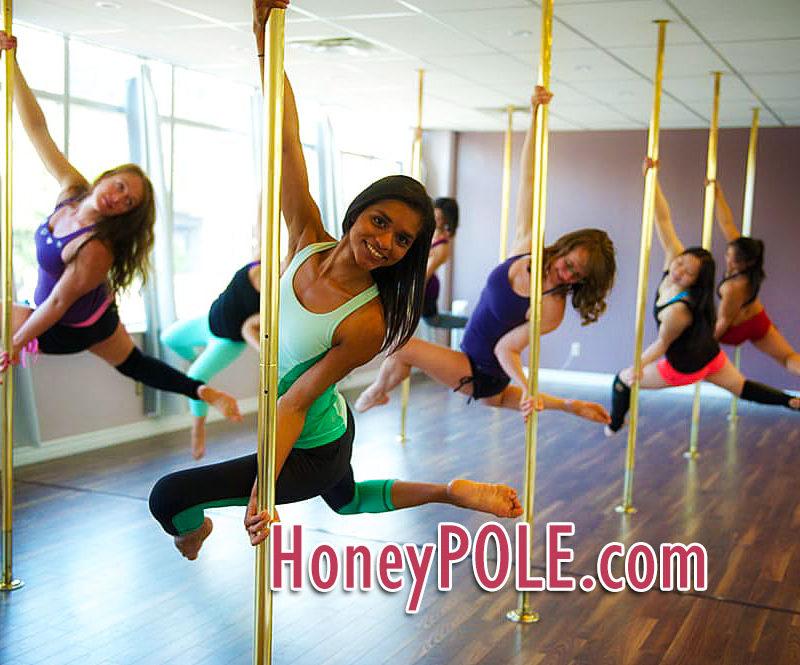 Honey Pole (HoneyPole.com Domain for Sale)
